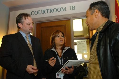 Court Certified Interpreter Services Image